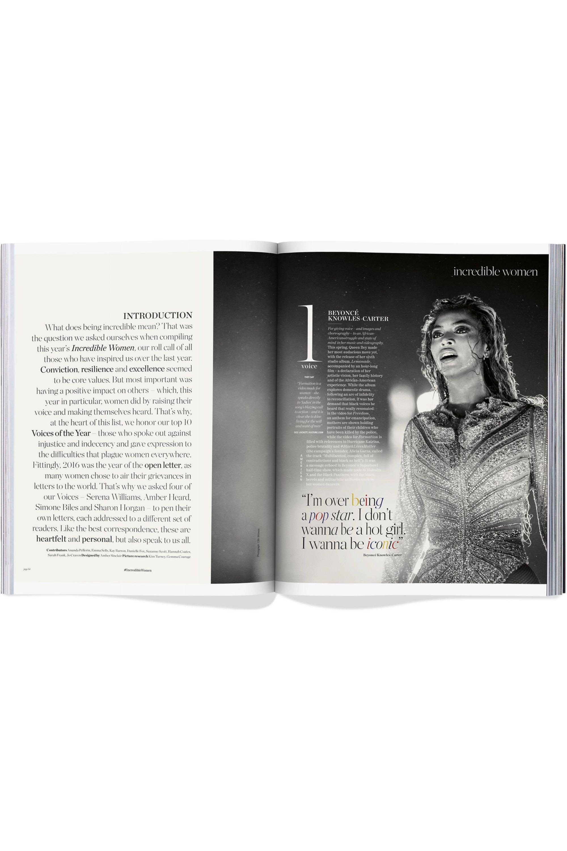 PORTER Magazine PORTER - Issue 18, Winter Escape 2016 - US edition