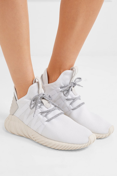 Cheap Adidas Cheap Adidas Originals White Tubular Defiant Trainers Asos