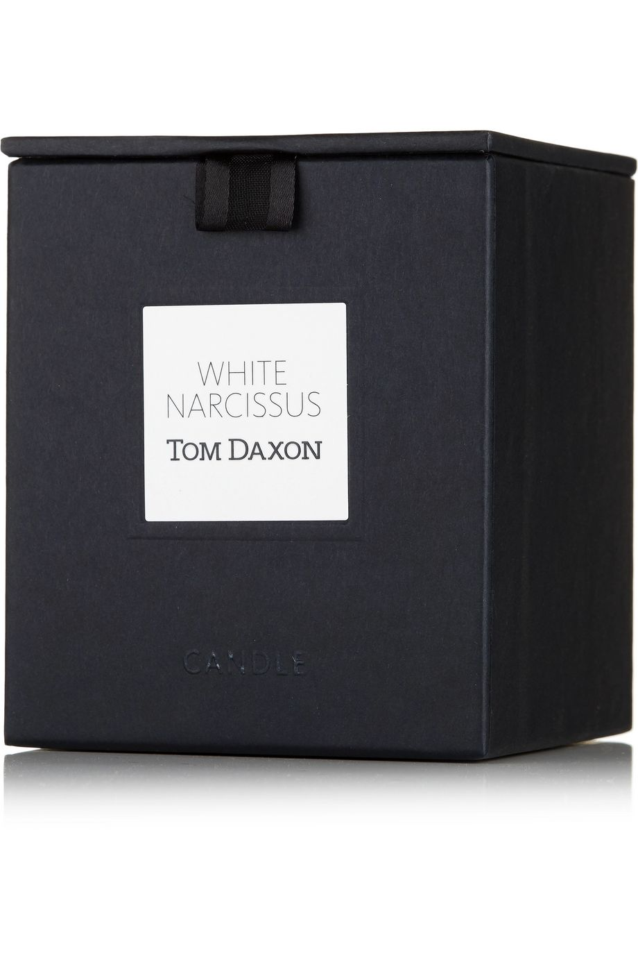 Tom Daxon White Narcissus scented candle, 190g