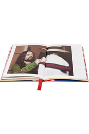 Gucci: Blind for Love by Nick Waplington hardcover book