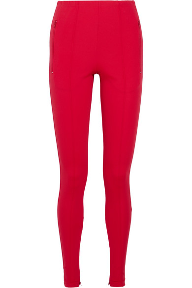 4ae0ced319450 Balenciaga | Stretch-jersey leggings | NET-A-PORTER.COM