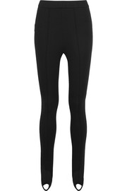 Marni Tech-jersey leggings