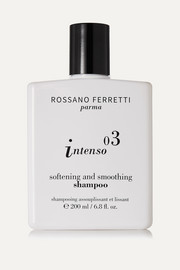 Intenso Softening and Smoothing Shampoo, 200ml