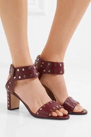 Jimmy Choo Veto 65 studded leather sandals