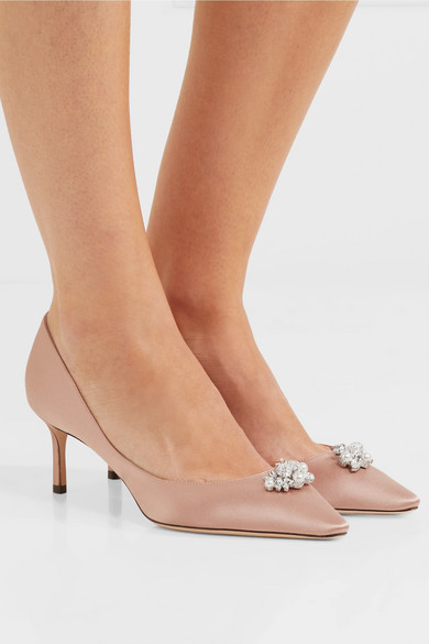 Jimmy Choo Alexa 85 pumps free shipping best store to get nX4EO5PA