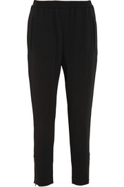 Tamara crepe tapered pants