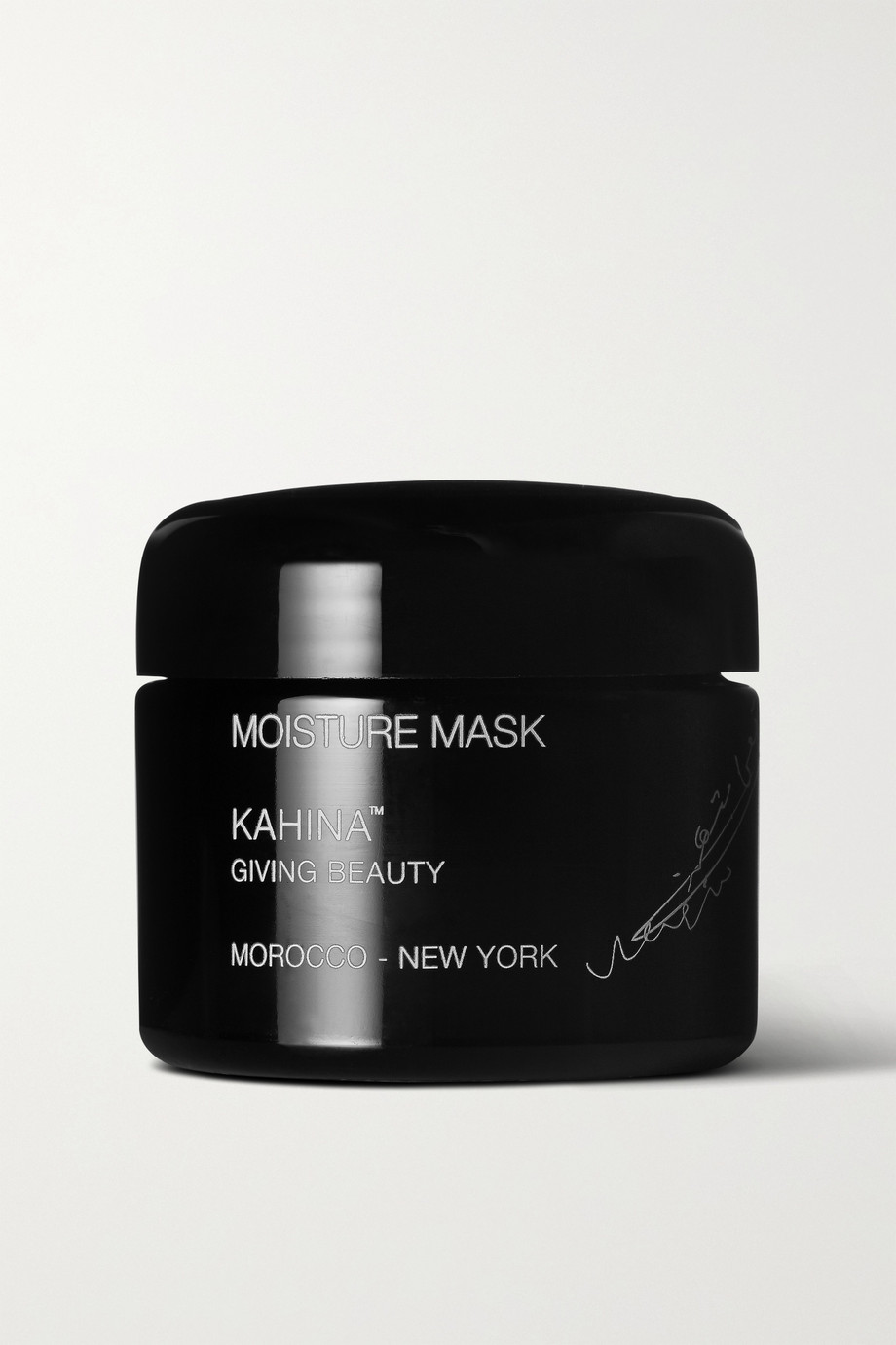 Kahina Giving Beauty + NET SUSTAIN Moisture Mask, 50ml
