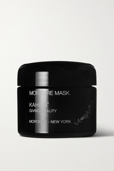 KAHINA GIVING BEAUTY Moisture Mask, 50Ml - Colorless