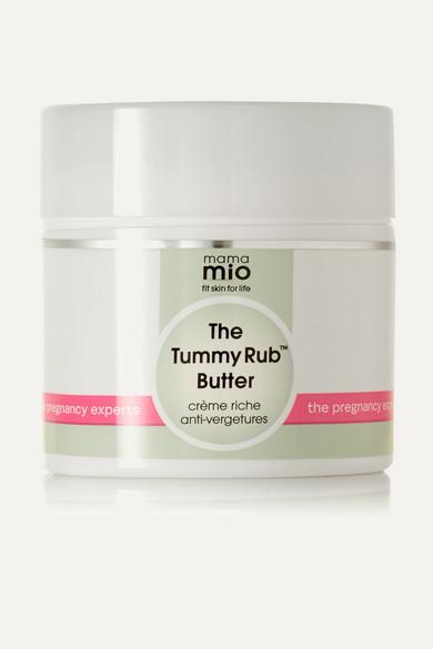 Mio Skincare - Mama Mio The Tummy Rub Butter, 120g - Colorless