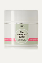 Mama Mio The Tummy Rub Butter, 120g