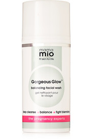 Mio Skincare Gorgeous Glow™ Balancing Facial Wash, 100ml