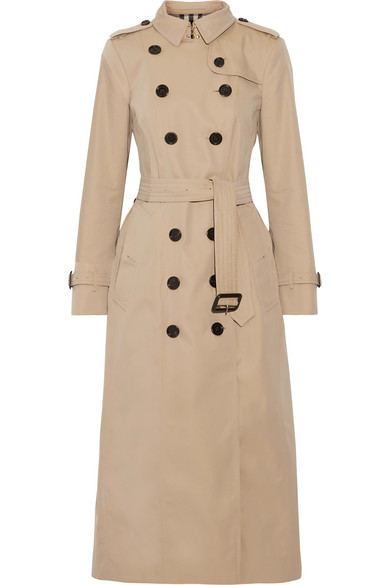 cheaper d943d 881ca Is A Burberry Trench Coat Worth It | Mount Mercy University