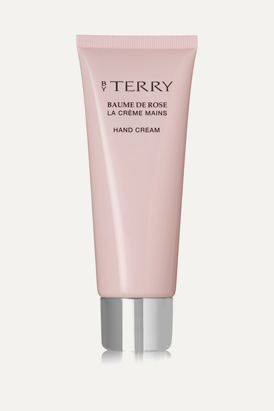 by terry female by terry baume de rose hand cream 75g one size