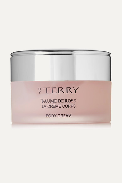 by terry female by terry baume de rose body cream 200ml one size