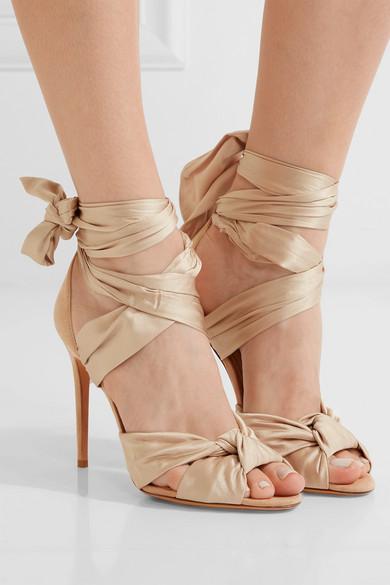 ALEXANDRE BIRMAN Katherine sandals ewhEaz4