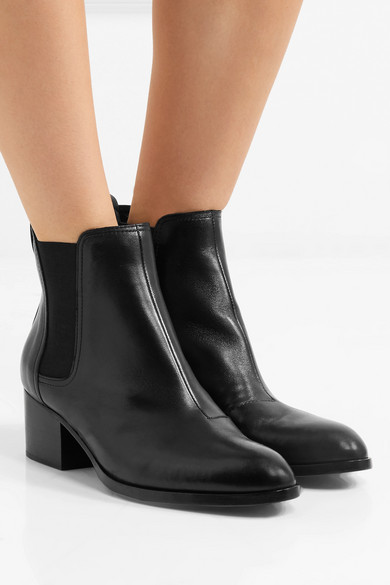 how much cheap online outlet store for sale Rag & Bone Leather Chelsea Boots buy cheap geniue stockist 44psiOX