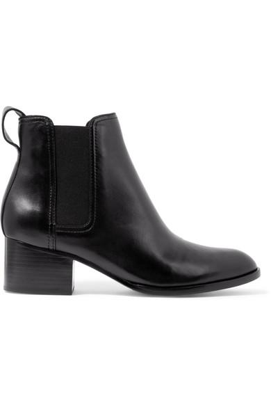 rag Chelsea & bone | Walker Chelsea rag Boots aus Leder 4d9468