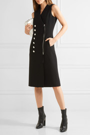 Altuzarra Lucretia crepe dress