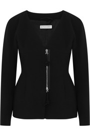 Altuzarra Campion crepe jacket