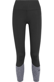Adidas by Stella McCartney Climacool Train stretch-jersey leggings