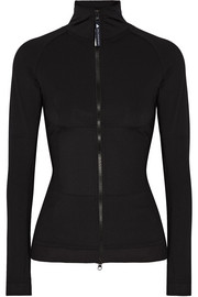 Adidas by Stella McCartney Climalite stretch jacket