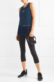 Climacool perforated stretch tank