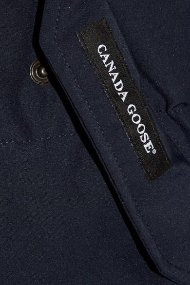 Tissu Duvet Doudoune En Manches Canada Et Sans Technique Goose q1SXx4w