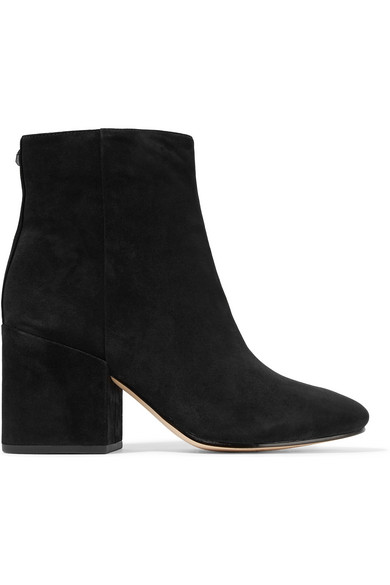3841ab98c888 Sam Edelman. Taye suede ankle boots