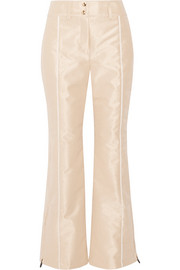 Fendi Metallic ski pants