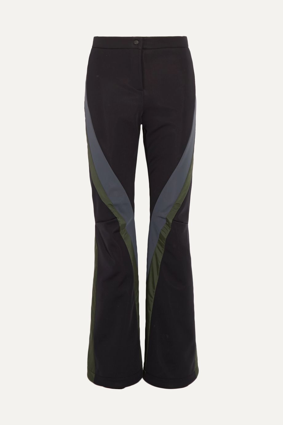 Fendi Wonders paneled ski pants