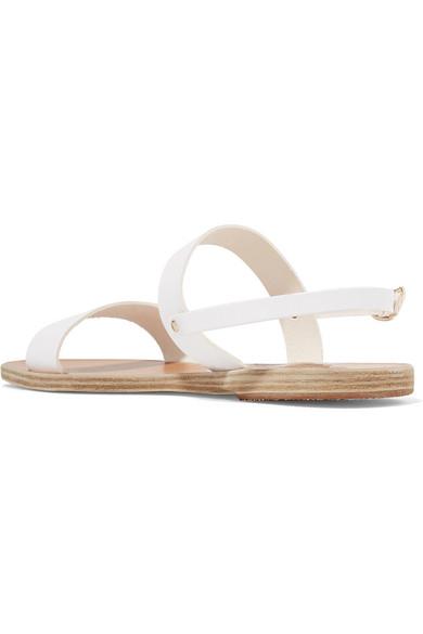 Finden Große Ancient Greek Sandals Clio Ledersandalen Auslass Auslass Footlocker Bilder Spielraum Beste Preise Erschwinglich 2sTHo91x7Q