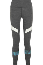 Ultimate bedruckte Leggings aus Climalite®-Stretch-Material
