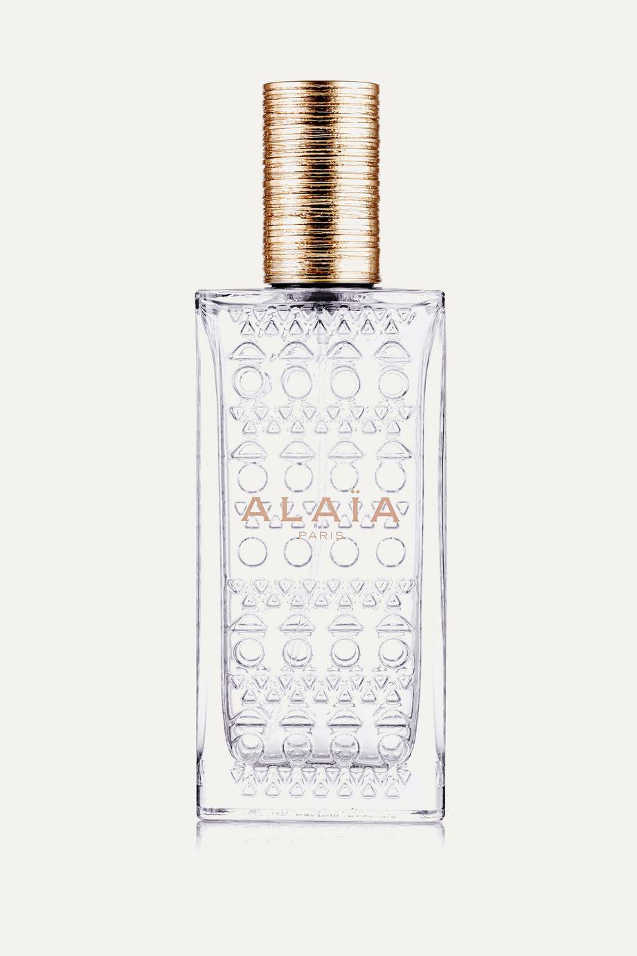Alaïa Beauty ALAÏA PARIS Blanche, 100 ml – Eau de Parfum