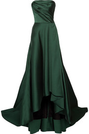 Jason Wu Strapless faille gown