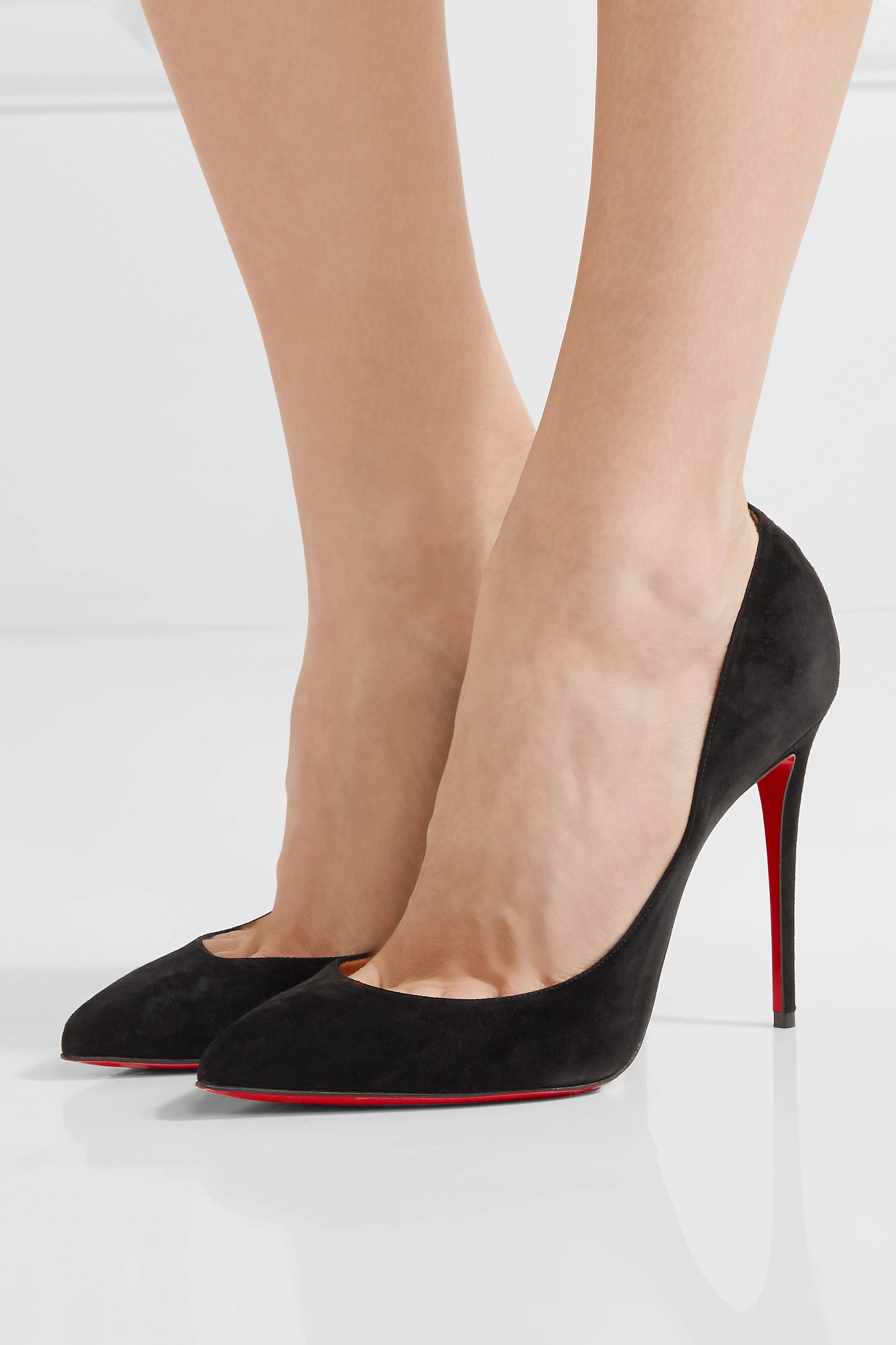 louboutin pigalle follies fit