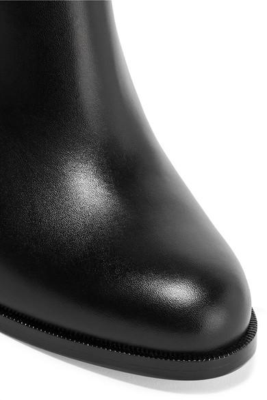 Christian Louboutin | aus Adox 85 Ankle Boots aus | Leder cbca46