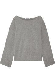 Everest knitted sweater