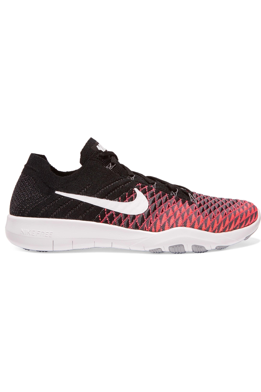 Nike Free TR Flyknit sneakers