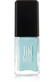 JINsoon + Chris Riggs Graffiti Art Nail Polish Collection - Peace, 10ml