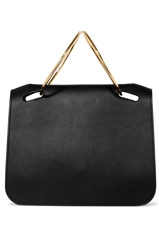 Roksanda Neneh leather tote
