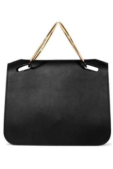 Roksanda Neneh Dead From Leather