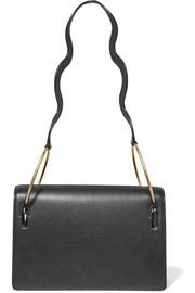 Roksanda Dora leather shoulder bag