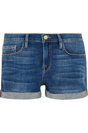 FRAME Le Cutoff Jeansshorts
