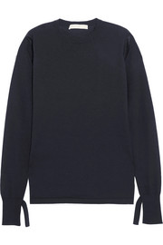 Dion Lee Cutout cashmere sweater