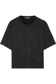 Bottega Veneta Stretch wool and silk-blend sweater