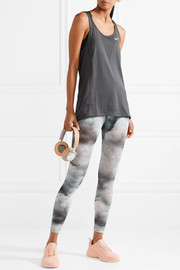 Power Legendary Dri-FIT stretch-mesh leggings