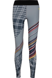 Power Legendary printed Dri-FIT stretch leggings