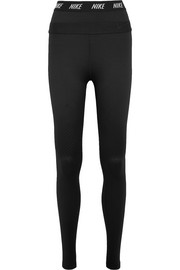 Nike Zonal Strength stretch-jersey leggings