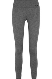 Nike Power Legendary stretch-jersey leggings