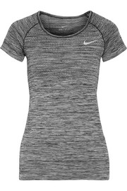 T-Shirt aus Dri-FIT-Stretch-Material